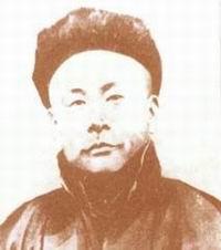 곽원갑(霍元甲) : 정무문의 창시자