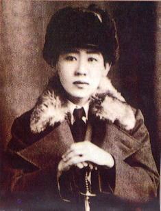 동방의 마타 하리 - 천도방자(川島芳子)