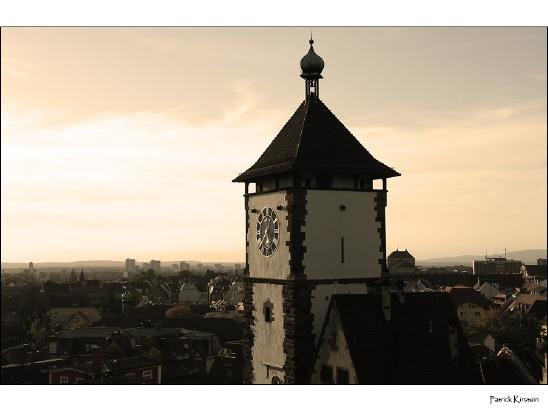 Kirstein Freiburg